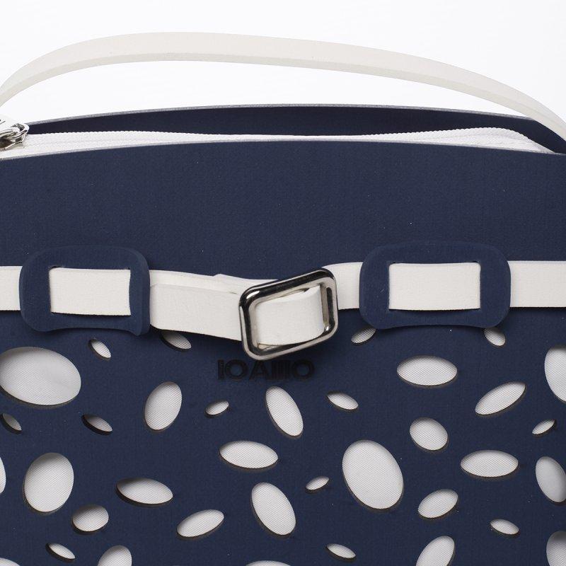Hravá dámská italská kabelka Caterina IOAMO