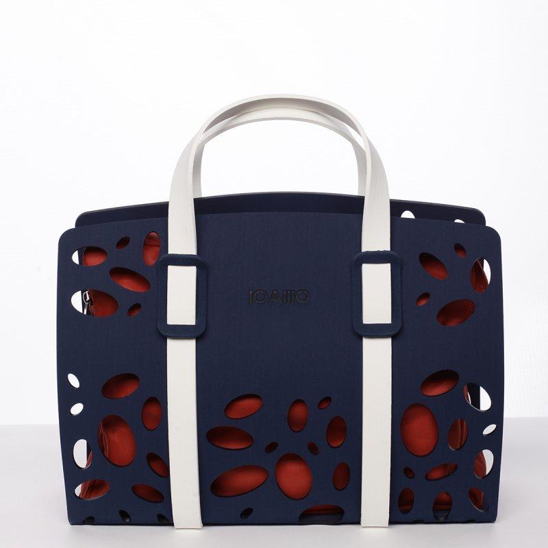 Podmanivá dámská italská kabelka Clemente IOAMO