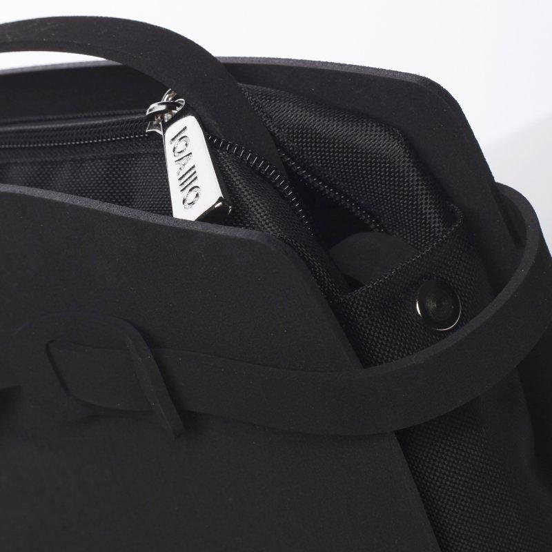 Stylová dámská italská kabelka Benigno IOAMO