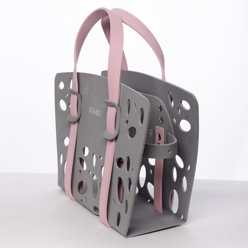 Podmanivá dámská italská kabelka Petronilla IOAMO
