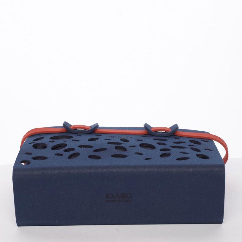 Okouzlující dámská italská kabelka Firmino IOAMO