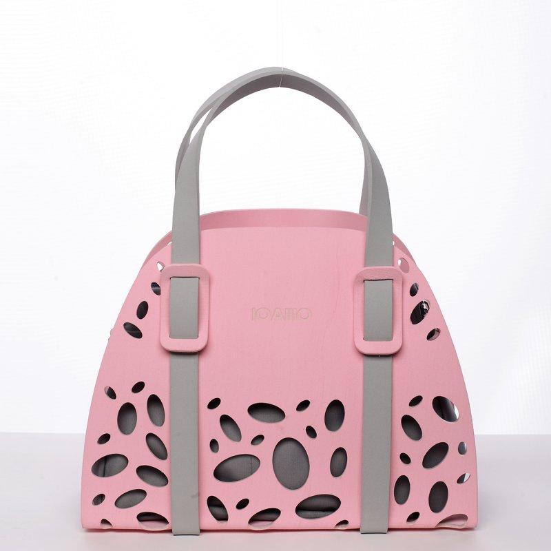 Podmanivá dámská italská kabelka Edoardo  IOAMO
