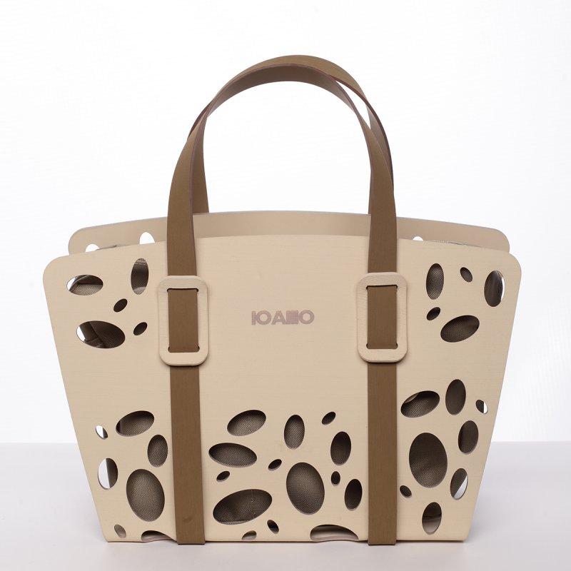 Podmanivá dámská italská kabelka Orsola  IOAMO
