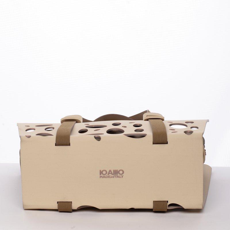 Podmanivá dámská italská kabelka Orsina  IOAMO