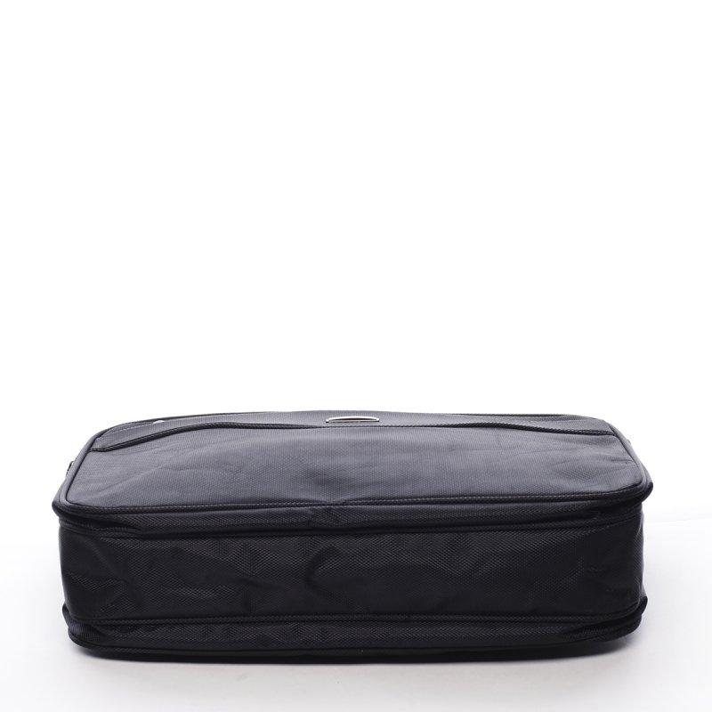 Taška na notebook Drahoslav černá