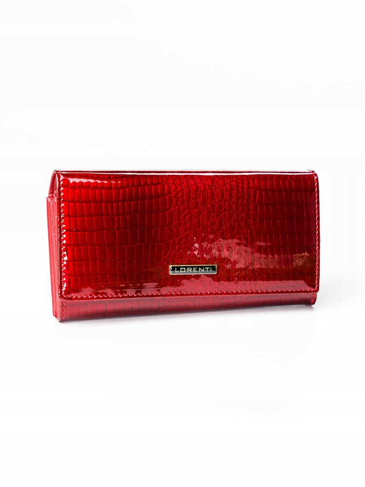 Dámská peněženka Elisa, červená