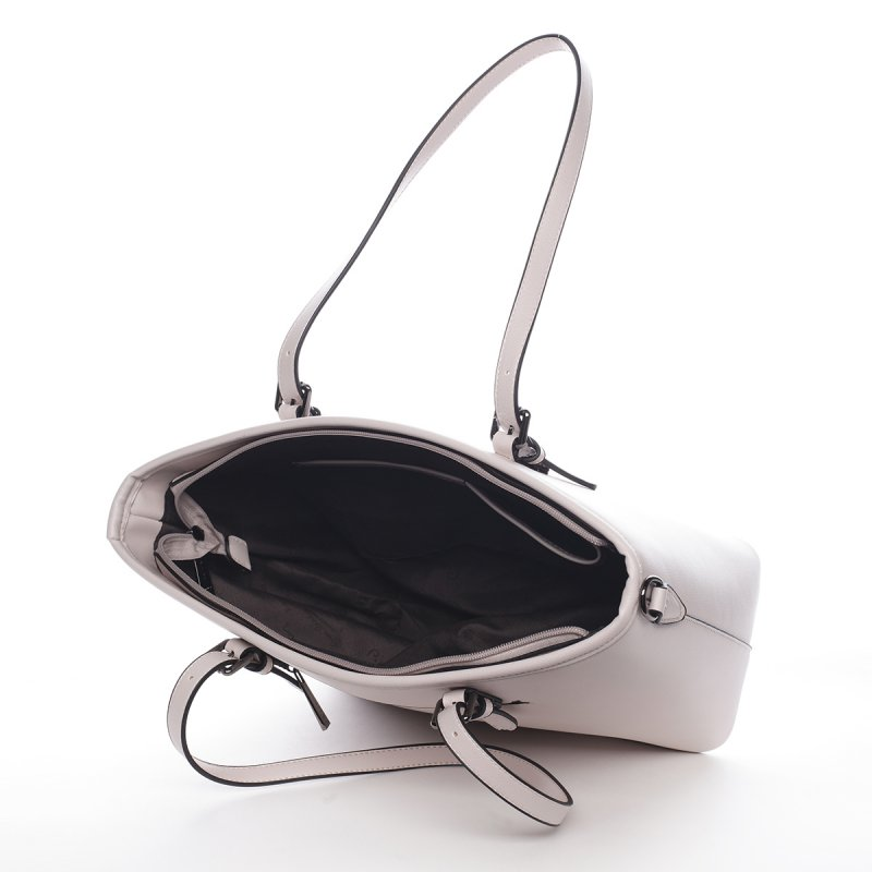 Dámská kabelka PIERRE CARDIN Belén, světle fialová