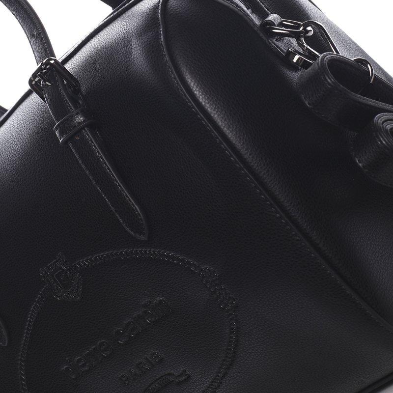 Stylová kabelka PIERRE CARDIN Daira, černá