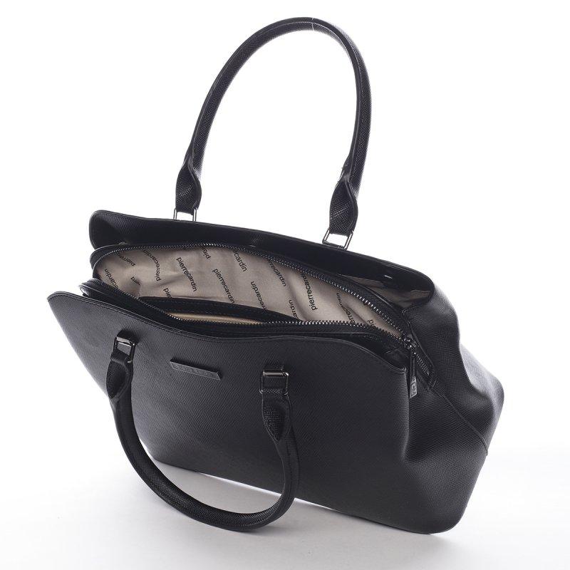 Dámská kabelka PIERRE CARDIN Irene, černá