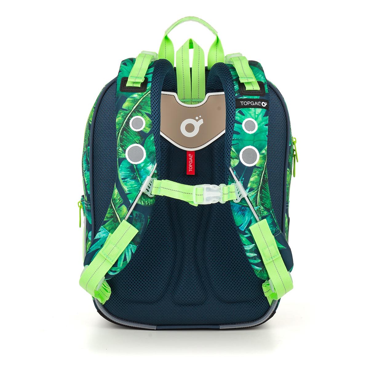 Školní batoh Topgal ENDY 18010 B