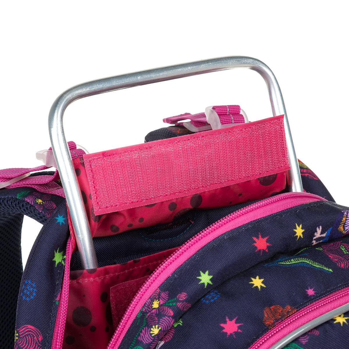 Školní batoh Topgal LYNN 19008 G