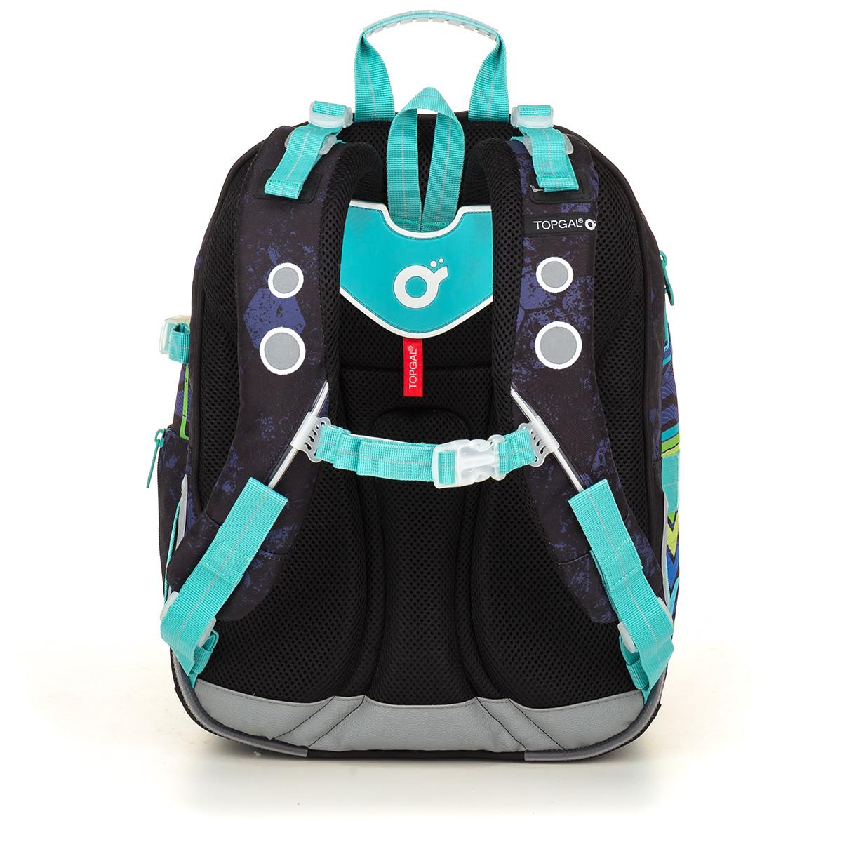 Školní batoh Topgal NIKI 18016 B