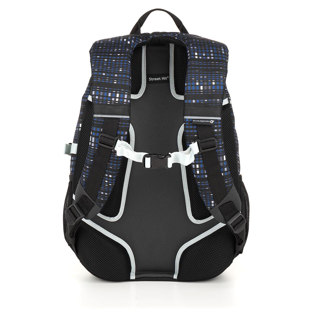 Studentský batoh Topgal SIAN 18030 B