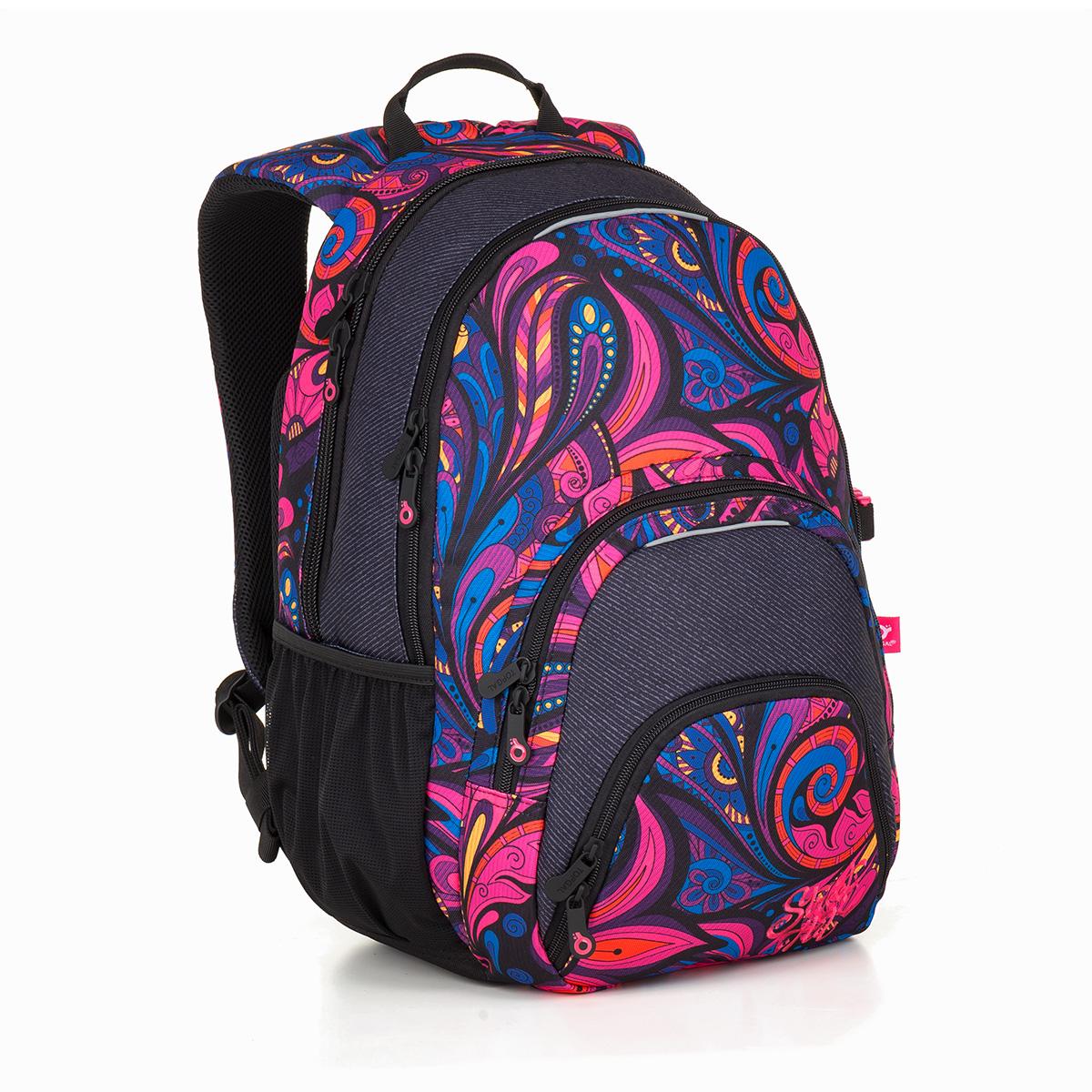 Studentský batoh Topgal SIAN 18031 G