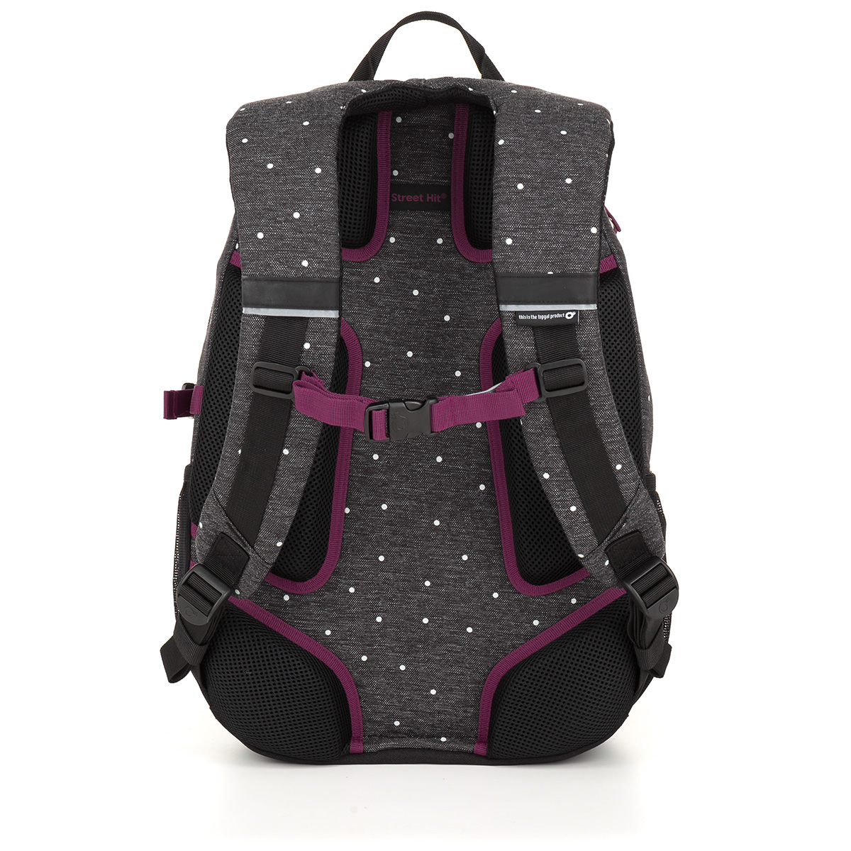 Studentský batoh Topgal SIAN 18033 G