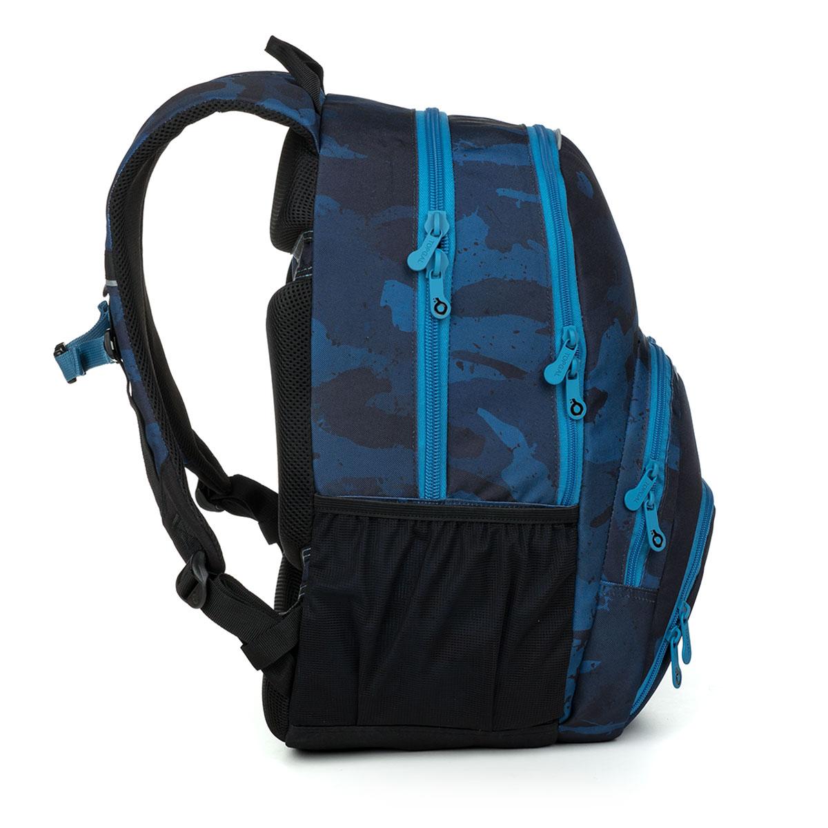 Studentský batoh Topgal SIAN 19032 B