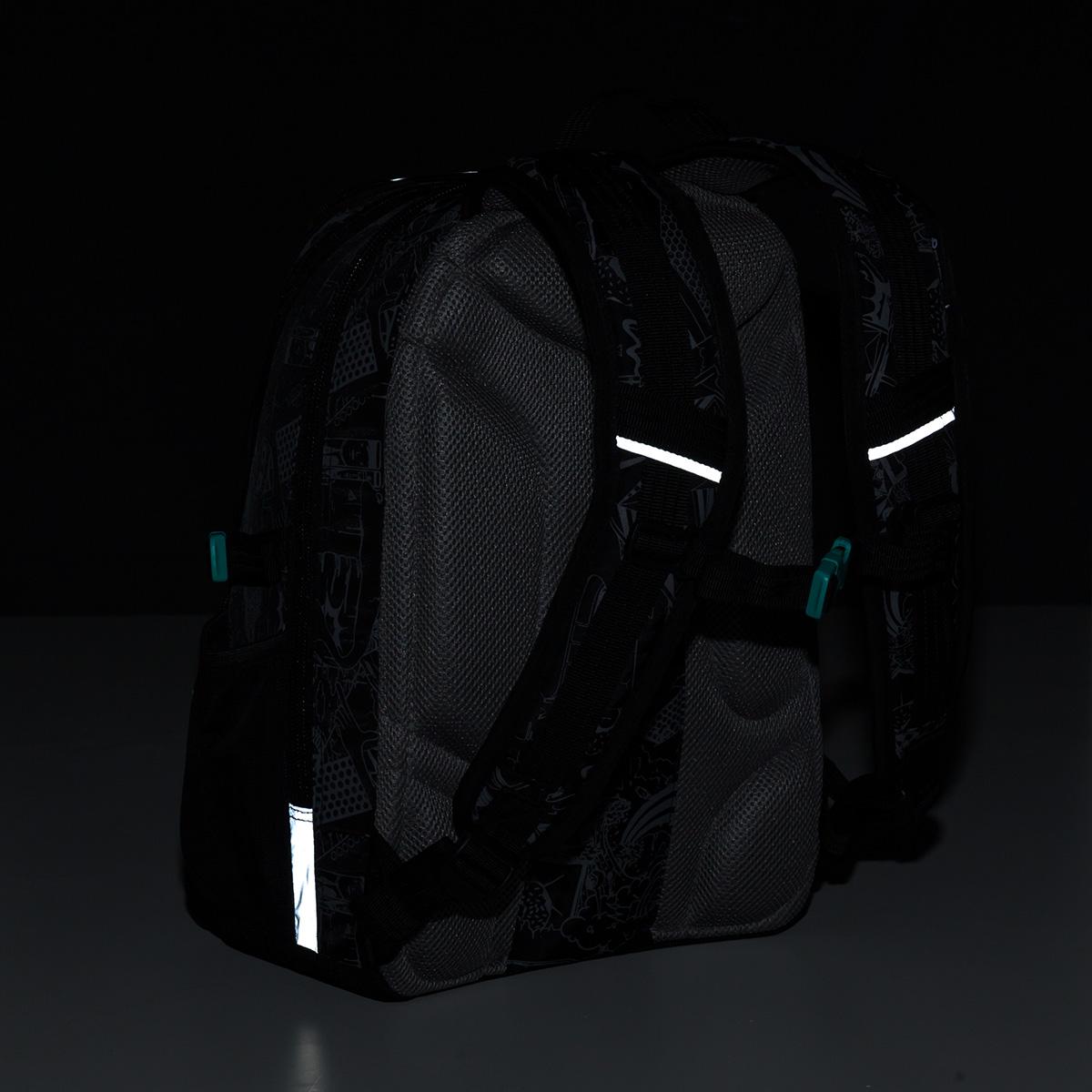 Studentský batoh Topgal YUMI 18028 B