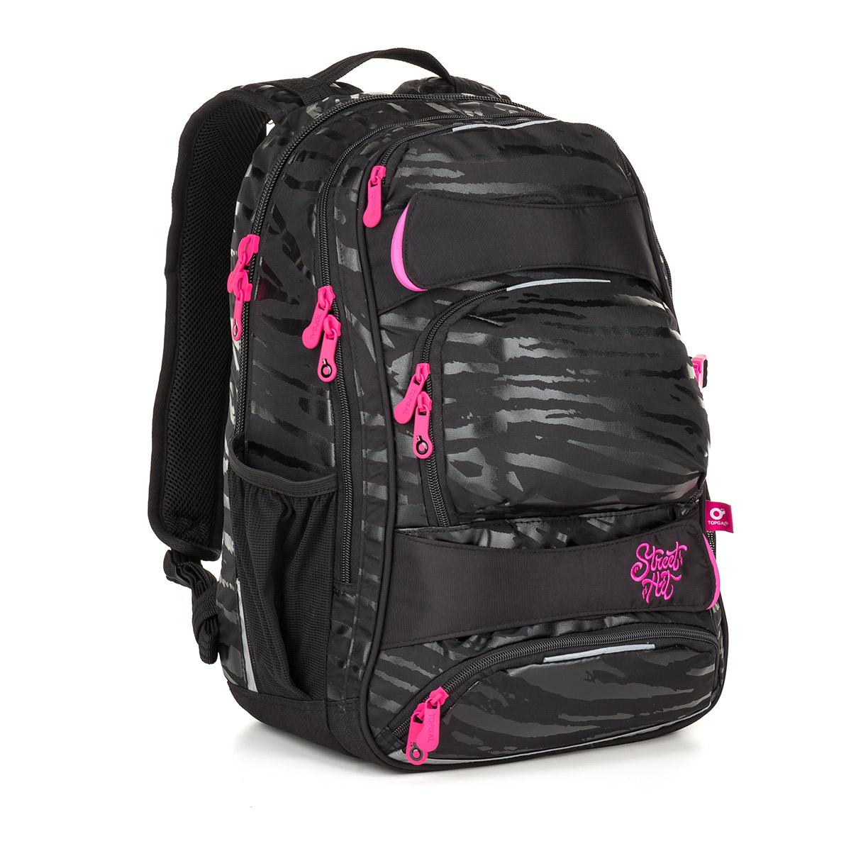 Studentský batoh Topgal YUMI 18038 G
