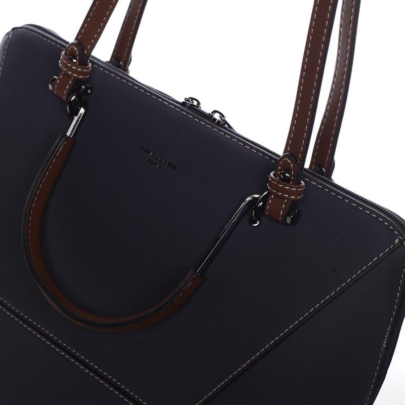 Nadčasová kabelka přes rameno Esperanza, tmavě modrá