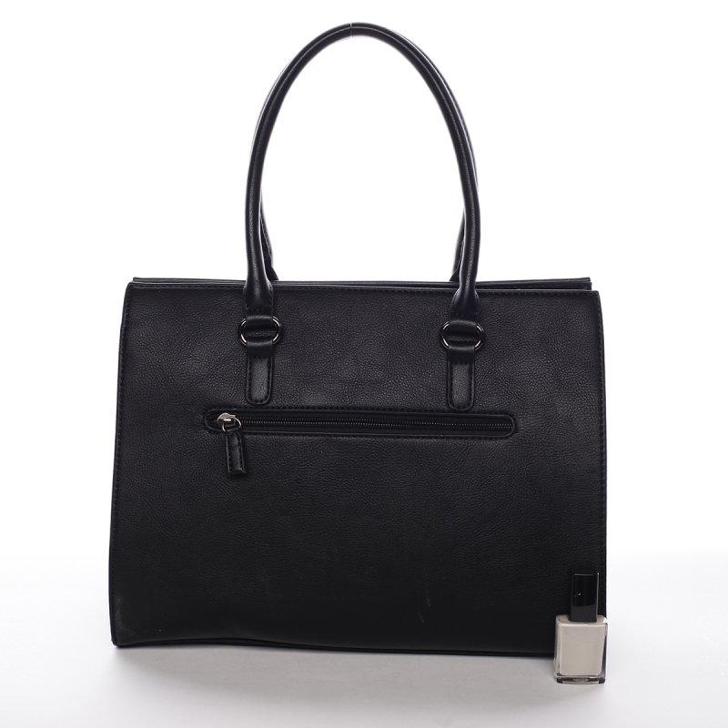 Dámská kabelka David Jones Cecelia, černá