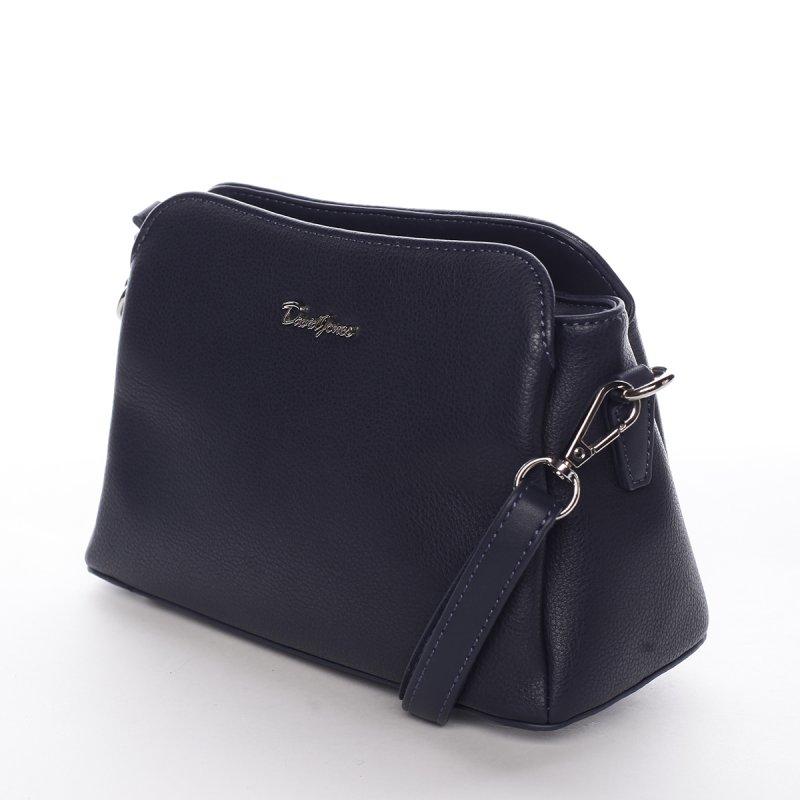 Crossbody kabelka Reina, tmavě modrá