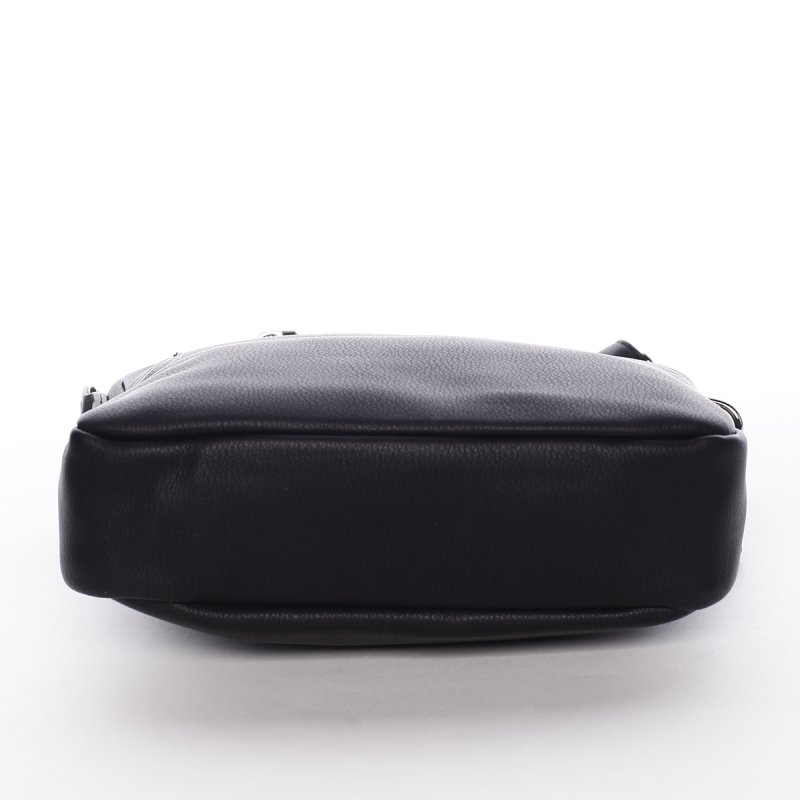 Dámská crossbody kabelka Mercedes, černá