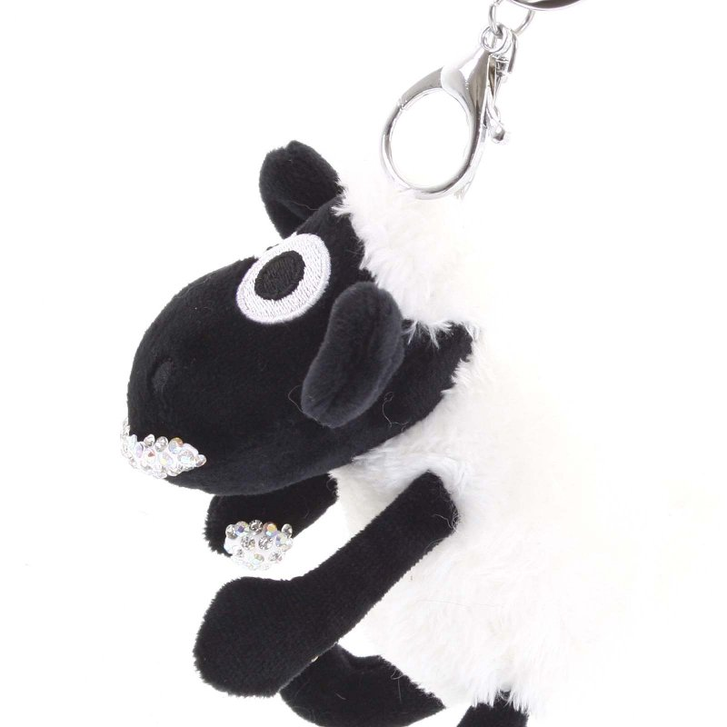 Přívěsek na kabelku či klíče ovečka Rowan