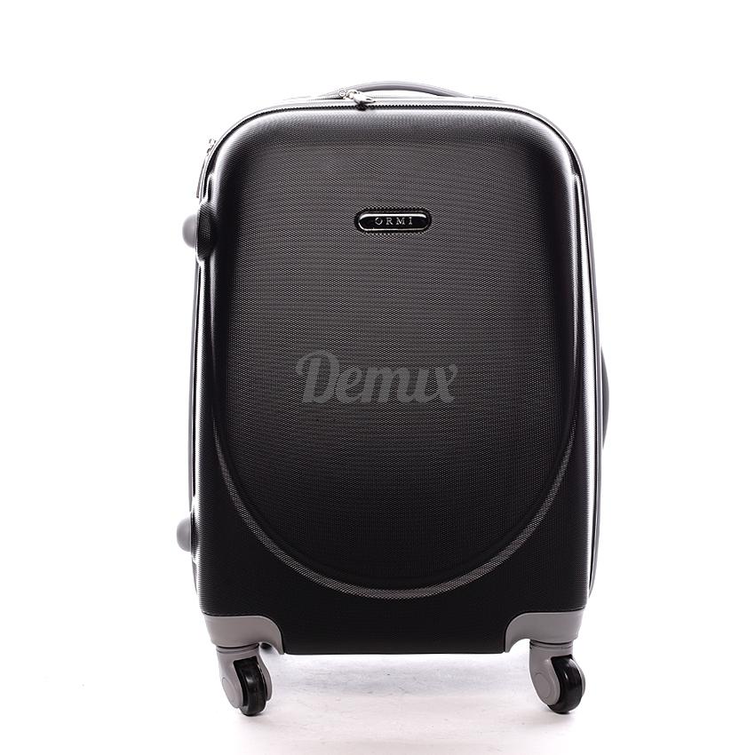 Cestovní kufr Princess černý III