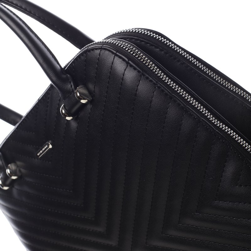 Desingová módní taška Rhianon černá