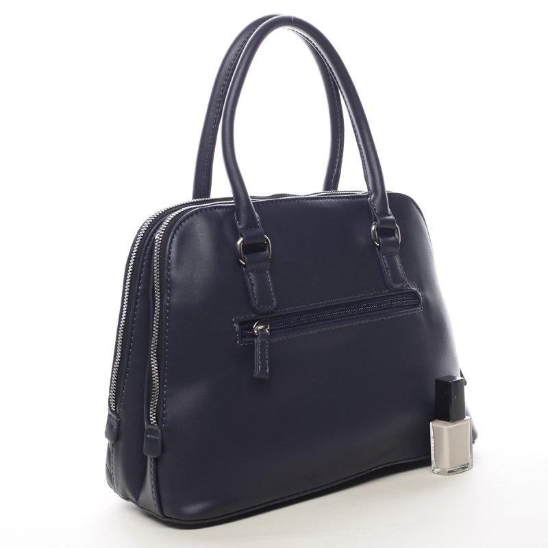 Desingová módní taška Rhianon modrá