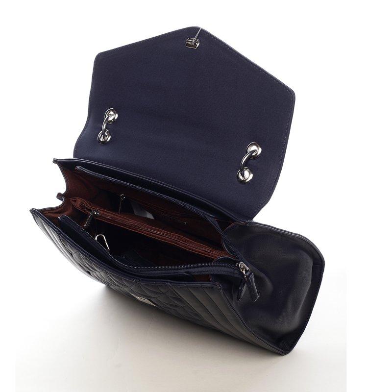 Originální dámská kabelka Melody modrá