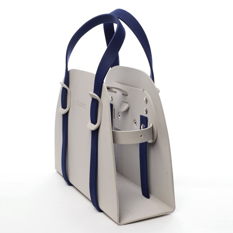 Hravá dámská kabelka Tatiana Ioamo