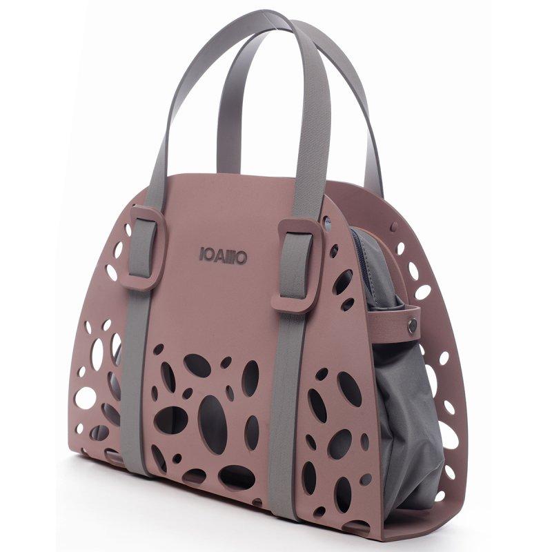 Romantická italská kabelka Charlotta  IOAMO