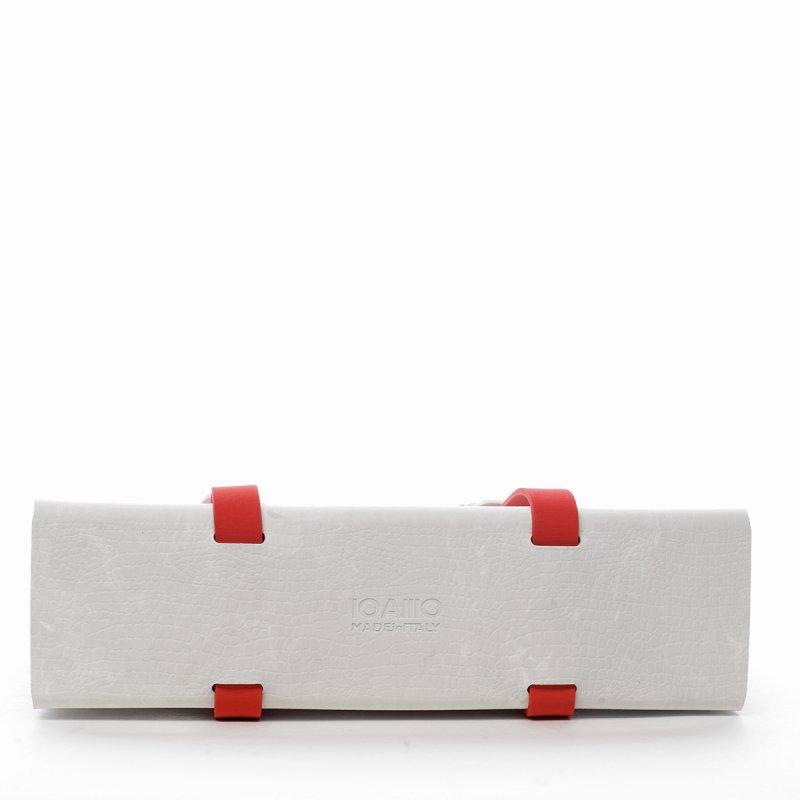 Moderní italská kabelka IOAMO Inezz