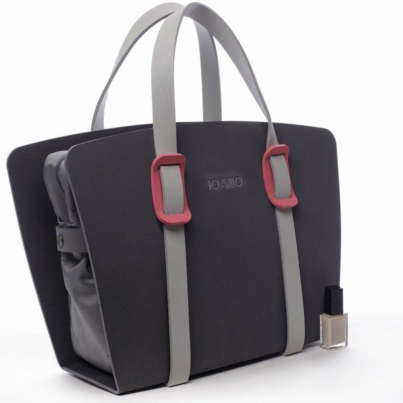 Moderní dámská kabelka IOAMO Vallis