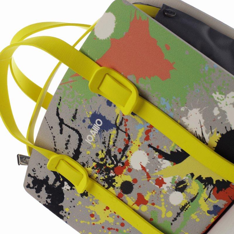 Designová italská kabelka Piccollo IOAMO