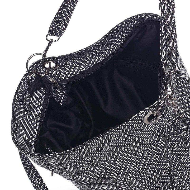 Dámská vzorovaná kabelka Benoit vzor