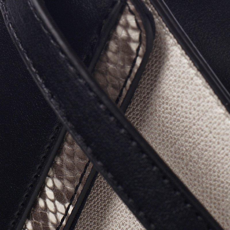 Dámská crossbody kabelka Saša, černá