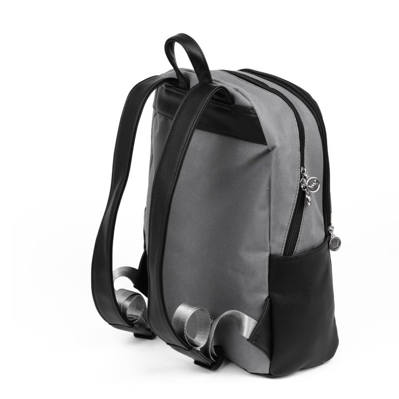 Designový batoh Peytton VUCH, černo/šedá