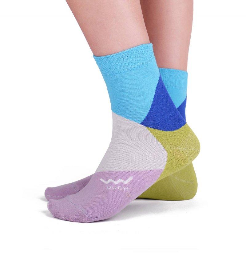 Dámské ponožky VUCH Spout 35-38
