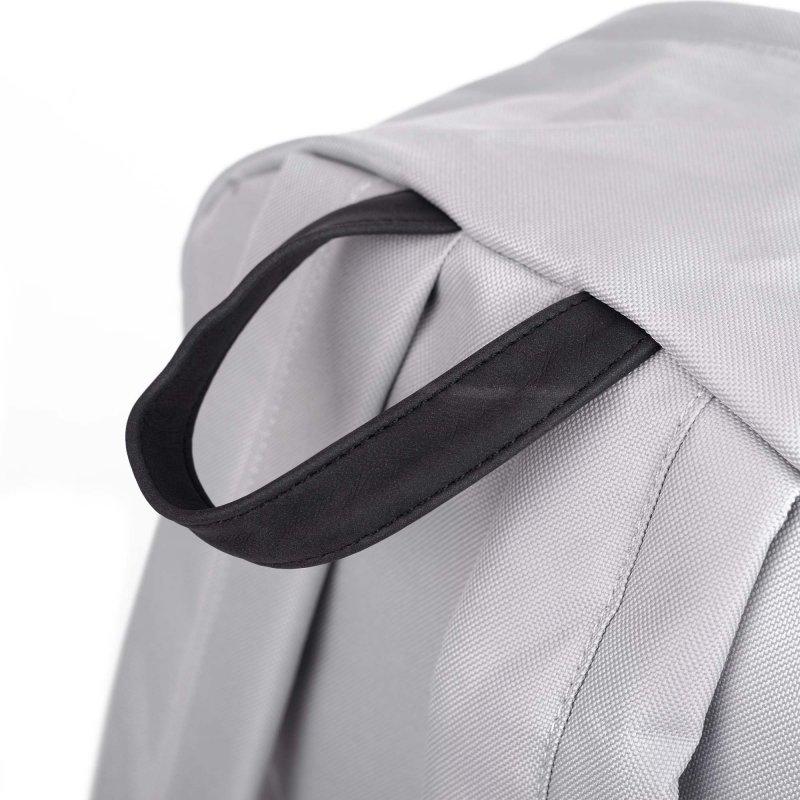 Městský batoh VUCH London, šedý