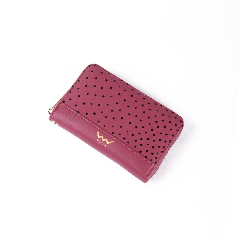 Dámská peněženka VUCH Annie , růžová