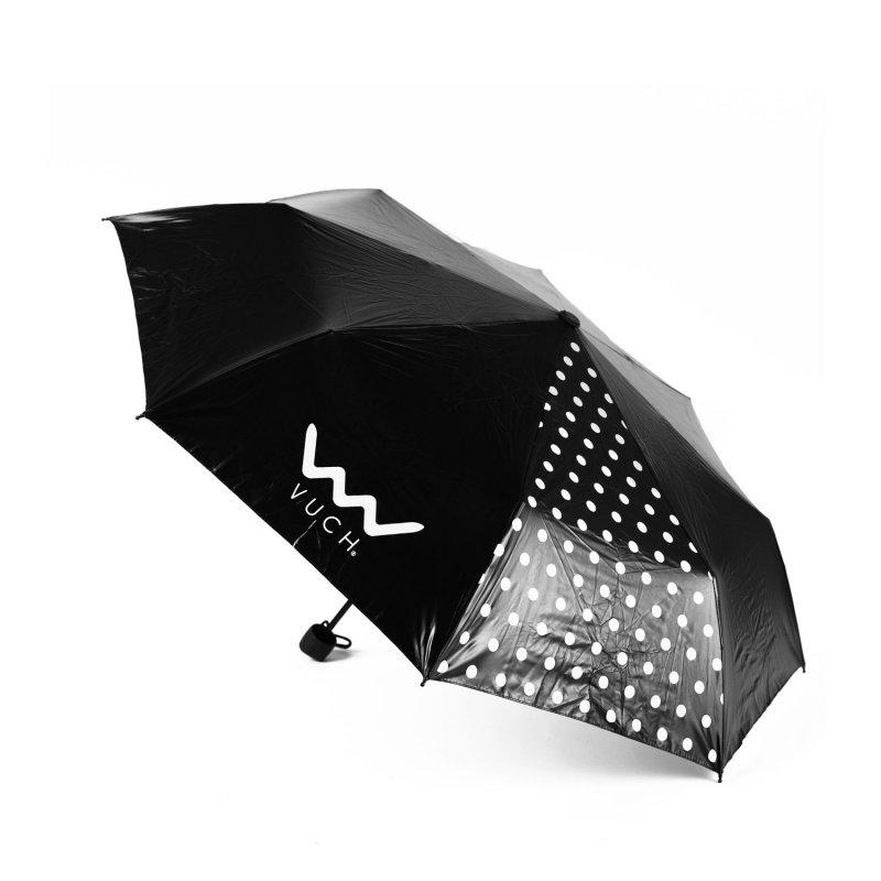 Dámský deštník VUCH Rainy Nany, růžový