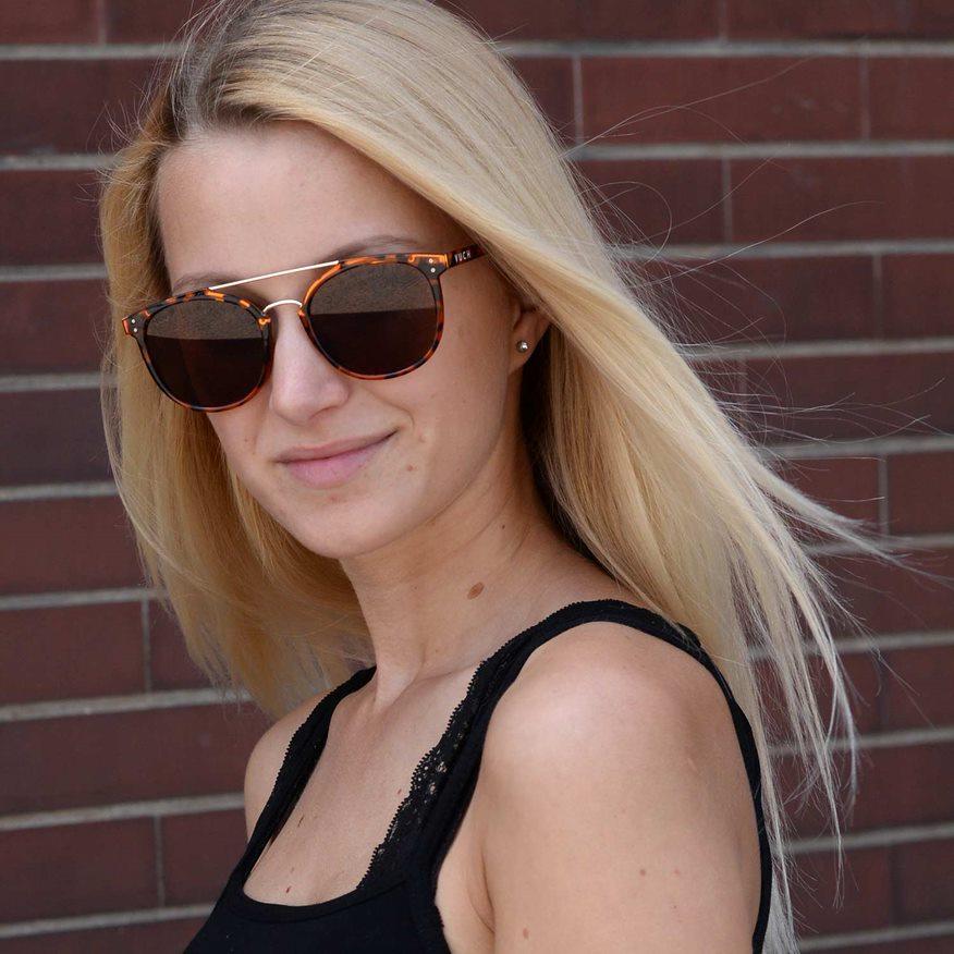Dámské sluneční brýle VUCH Caty