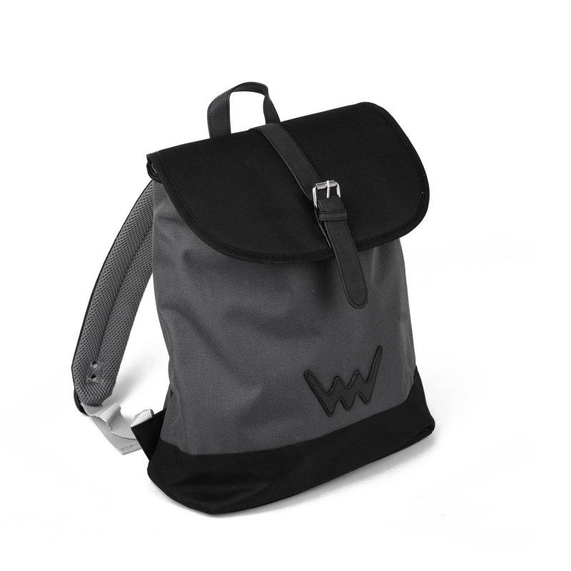 Městský batoh VUCH Roady Roger, šedý
