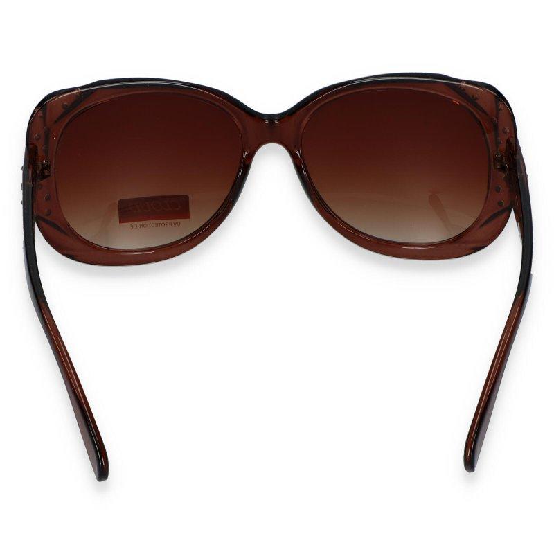 Dámské sluneční brýle Eva brown