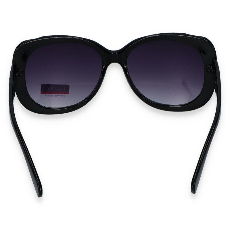 Dámské sluneční brýle Eva black
