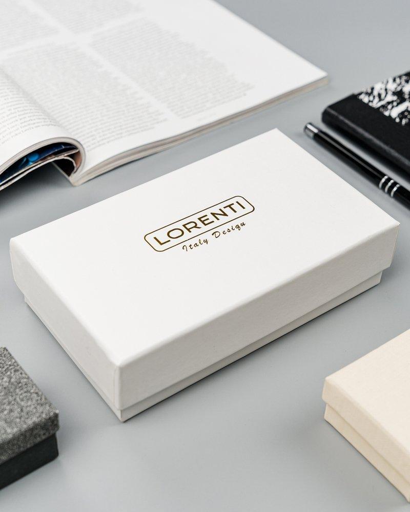 Moderní dámská peněženka Leticijee, černá