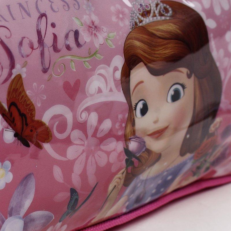 Školní pouzdro princezna Sofie, růžové