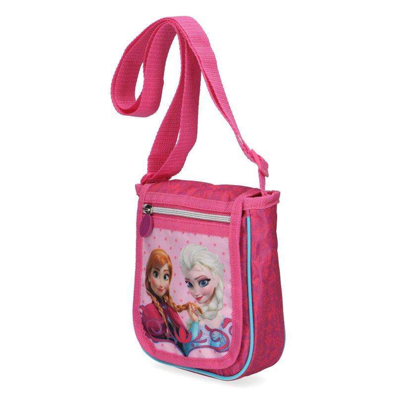 Dívčí kabelka Ledové království Frozen, růžová